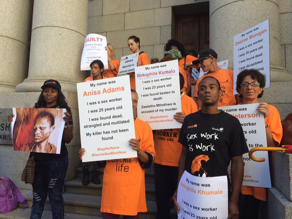 South African church moves for decriminalization of